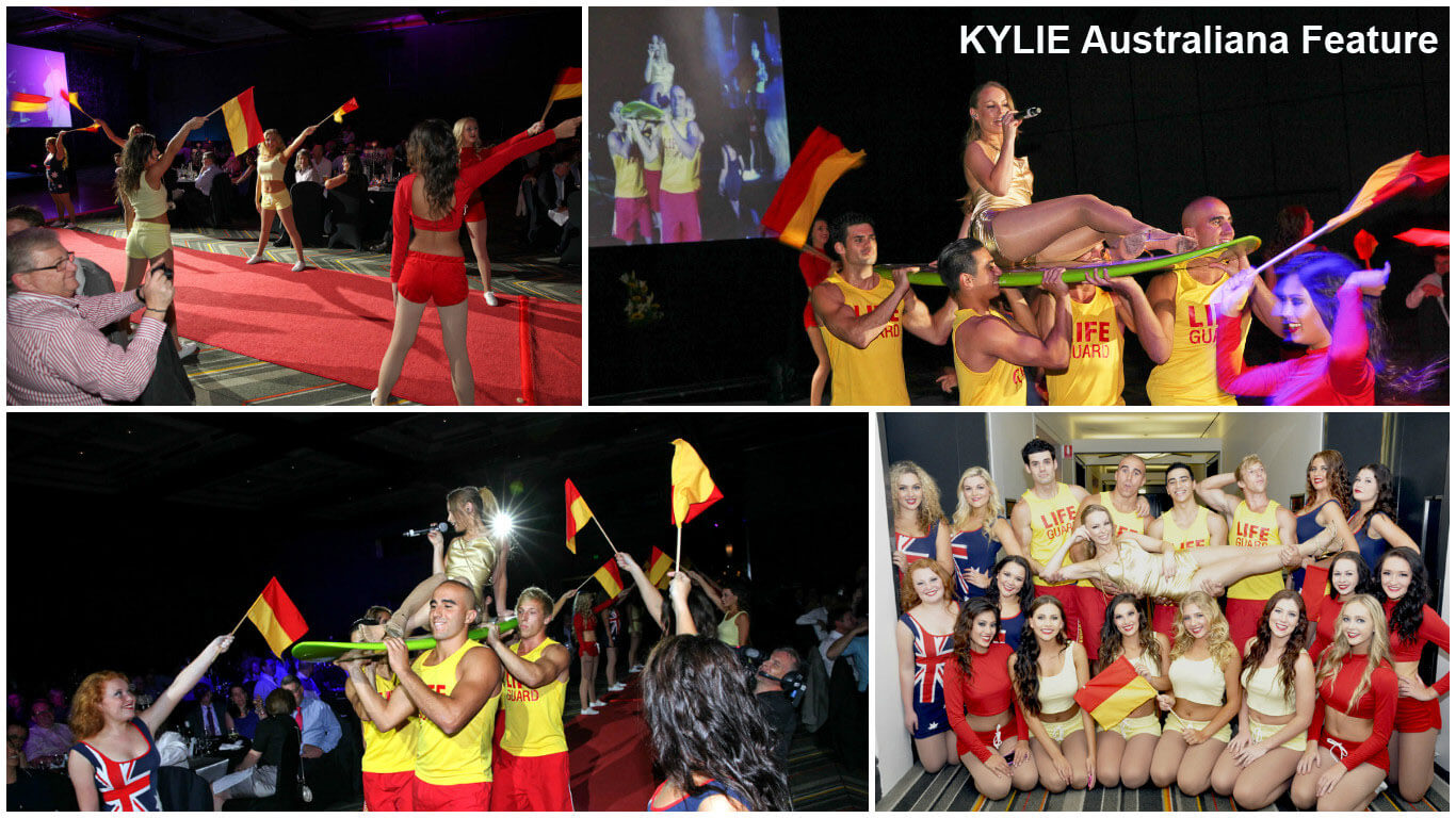 Australian Ultimate Kylie Show