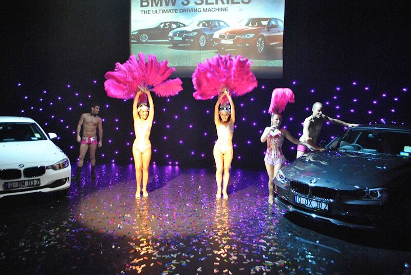 5 Australian Ultimate Kylie Show BMW 3 Series Event Serious Car love