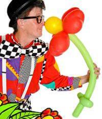 Balloon Benders