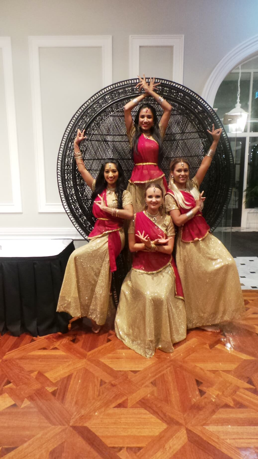 Bollydazzlers Dancetroupe