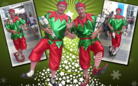 Fat Elves QLD