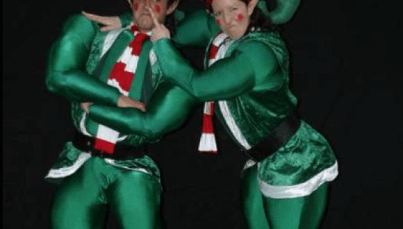 Giant Elves – Sydney