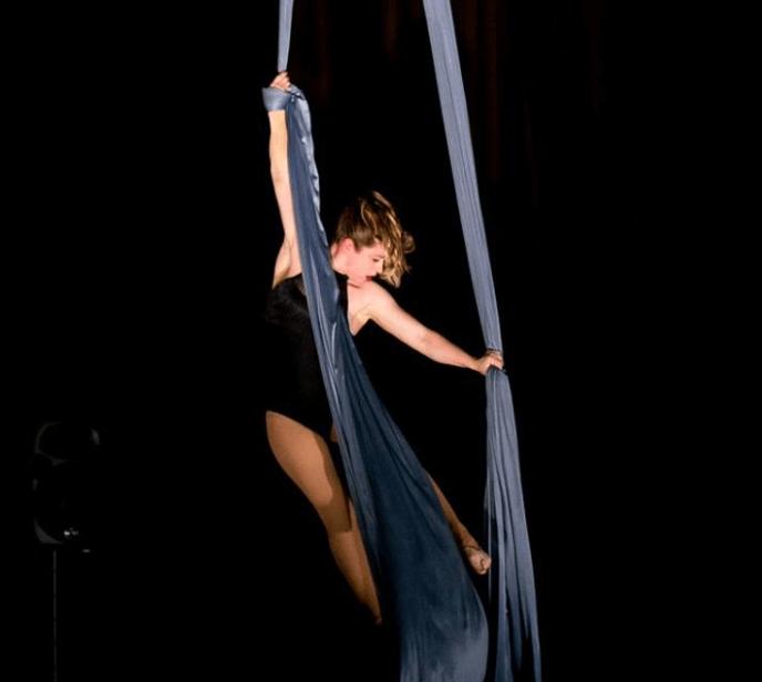 Aerial Ballet