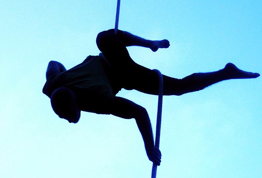 Ari Aerial