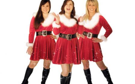 Christmas Divas