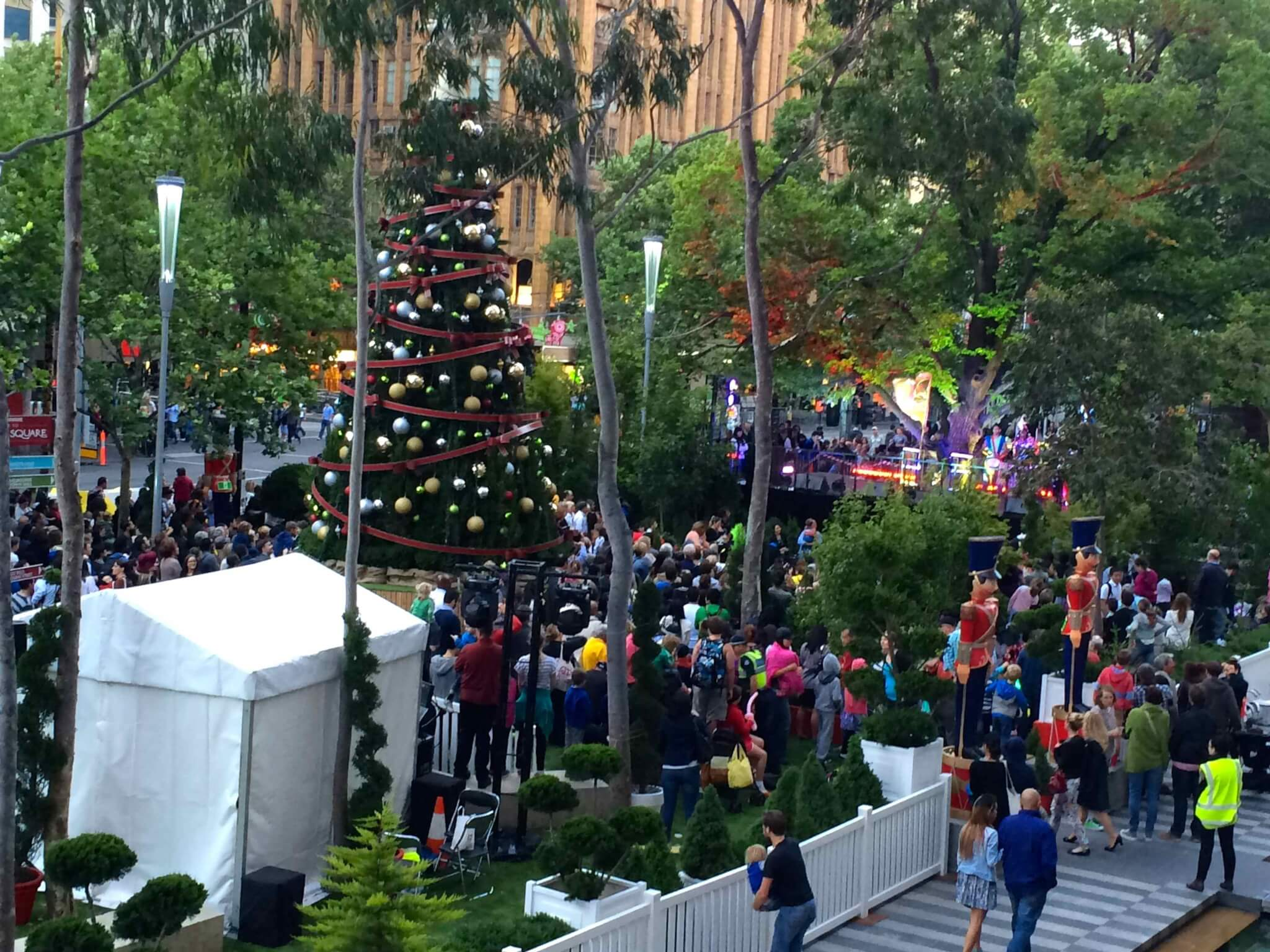 City of Melbourne Christmas Events-1