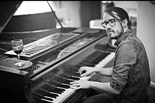 about piano man - photo #11