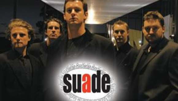 Suade