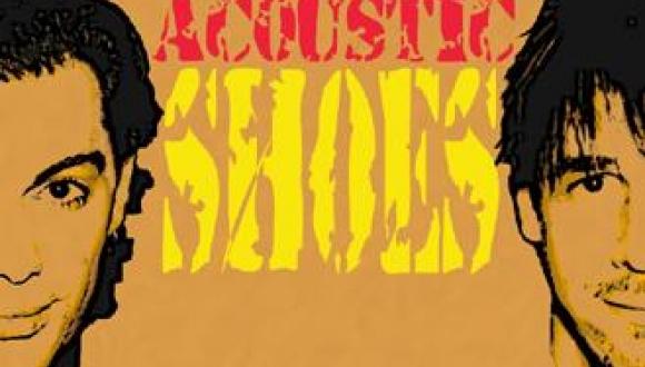 Acoustic Shoes