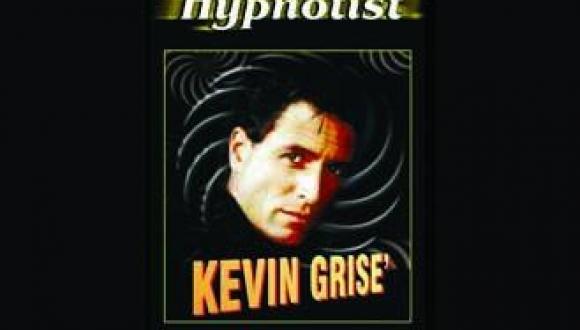 Kevin Grise-Hypnotist