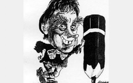 George The Caricaturist