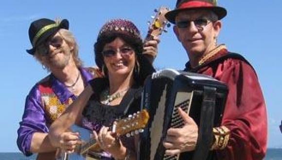 Carnival Gypsy Minstrels