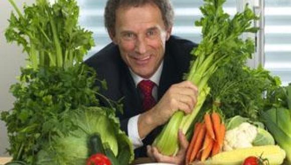 Dr John Tickell