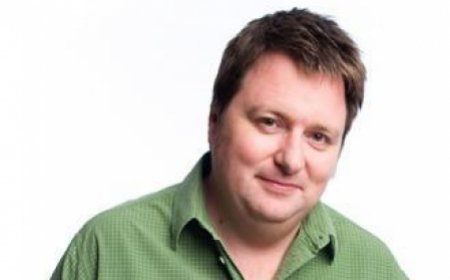 Dave O'Neil
