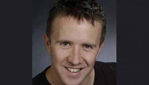Dr Adam Fraser