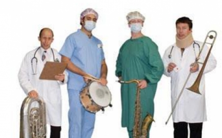 Musical Doctors