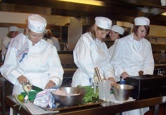 5 Star – Team Cooking Workshop