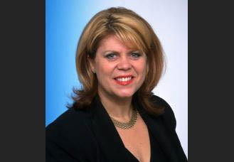 Dr Sally 'Feelgood' Cockburn