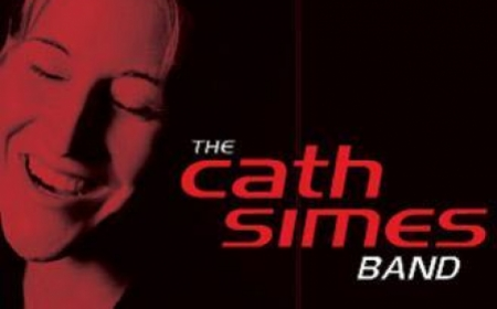 The Cath Simes band