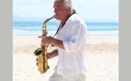 David Ades – Solo Saxophone