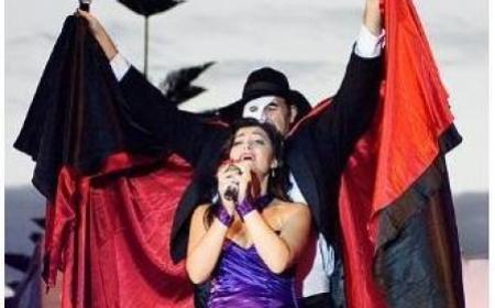The Diva, Phantom & Pavarotti