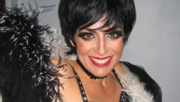 Liza Minneli Floorshow