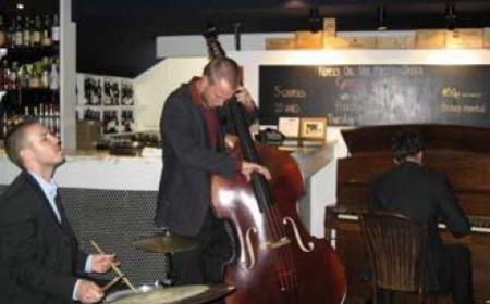 Smooth Jazz Trio