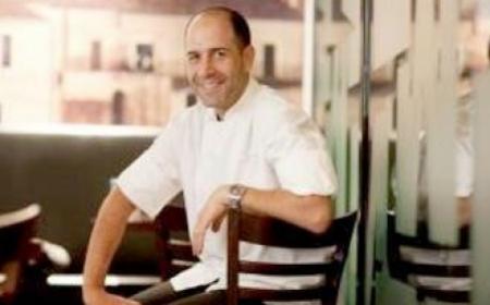 Joe Vargetto