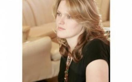 Sarah Carnegie