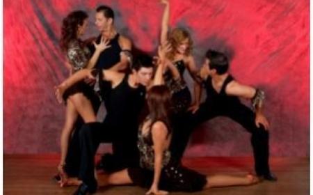 Tropicana Dance Show – Samba