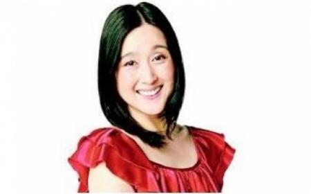 Dr Cindy Pan
