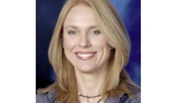 Caroline West