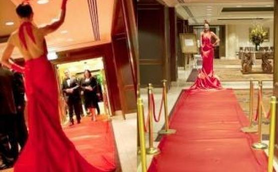 Live Red Carpet
