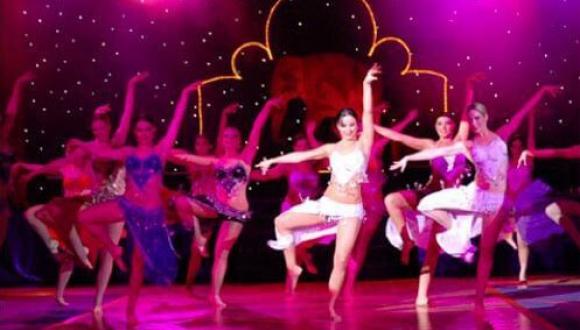 Bollywood Dhamaka – QLD