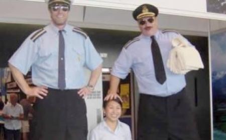 Tall Pilots