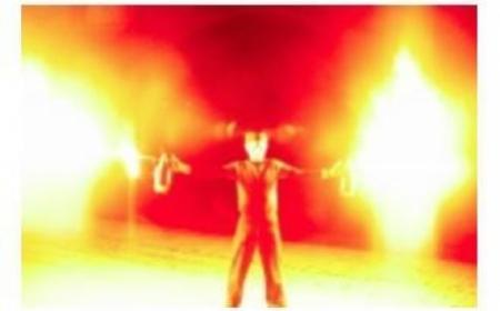 Fire Performers SA