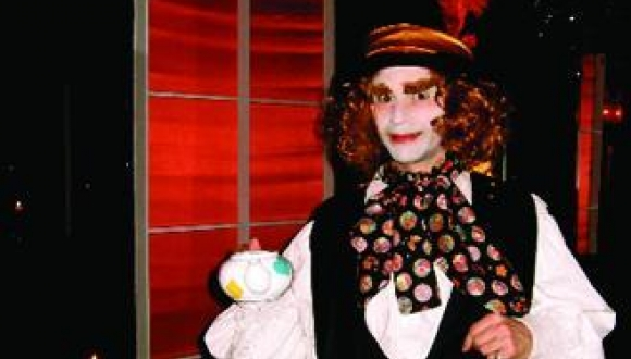 Magician – Mad Hatter