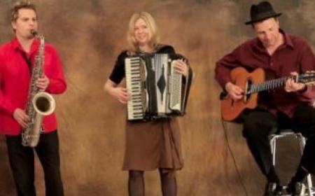 Django Rhythm