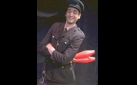 Inspector Peevil