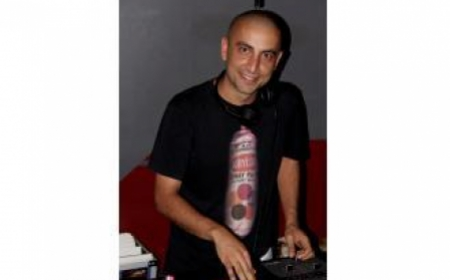 DJ JUMPS