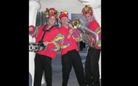 Carnival Brass