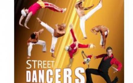 Street Dancing Show