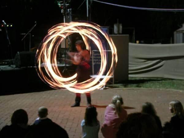 Flamettes