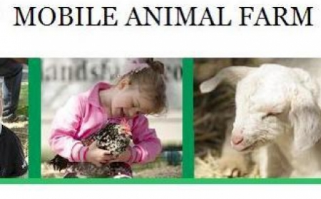 Mobile Animal Farm