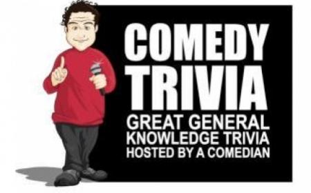 Comedy Trivia