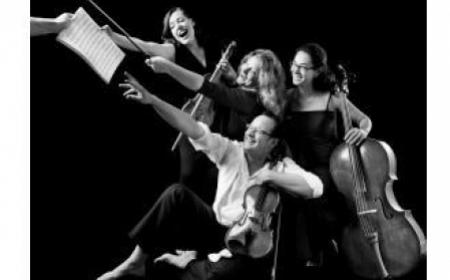 Acacia String Quartet