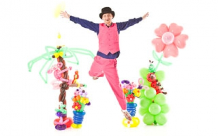 Balloon Twisters Tasmania