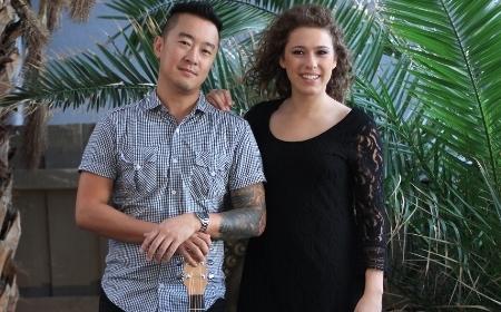 Andrew Lim Duo