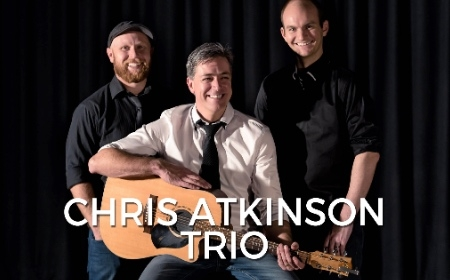 Chris Atkinson Trio
