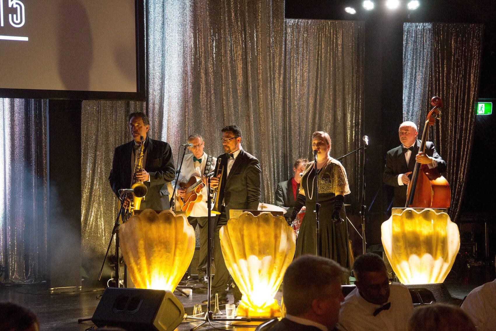 Company Awards Night - Suncorp 6